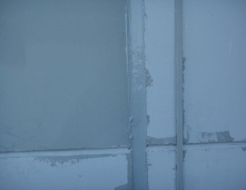 """Стоимость проведения работ по ремонту фасада здания ТРК """"Северный Молл"""" в СПб"""