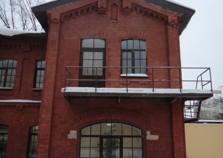 ремонт фасада дома Спб