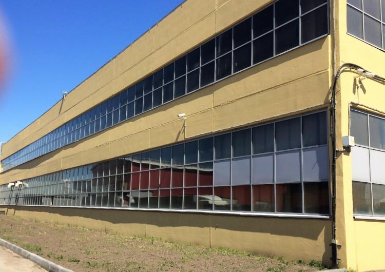 Покраска фасадов архитектурных сооружений в Санкт-Петербурге