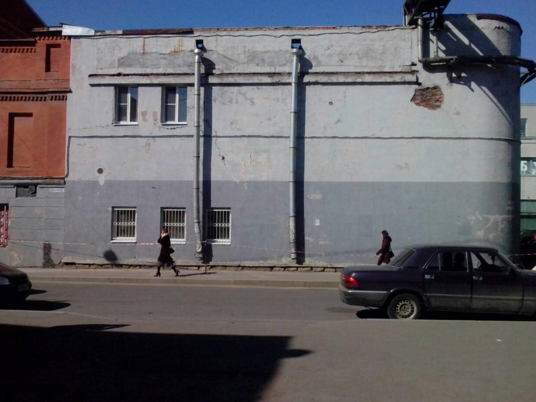 """Качественное выполнение фасадных работ зданий для АО """"Светлана-Рентген"""" в Спб"""