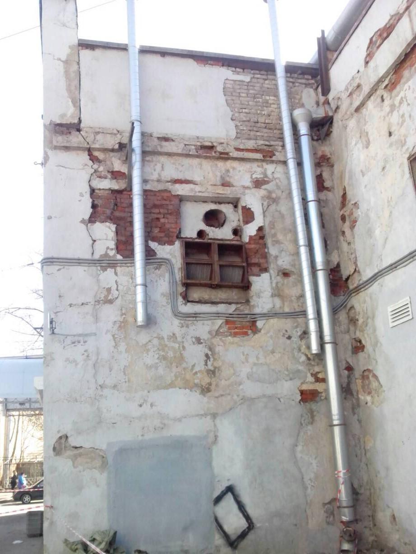 """Стоимость выполнения фасадных работ зданий для АО """"Светлана-Рентген"""""""