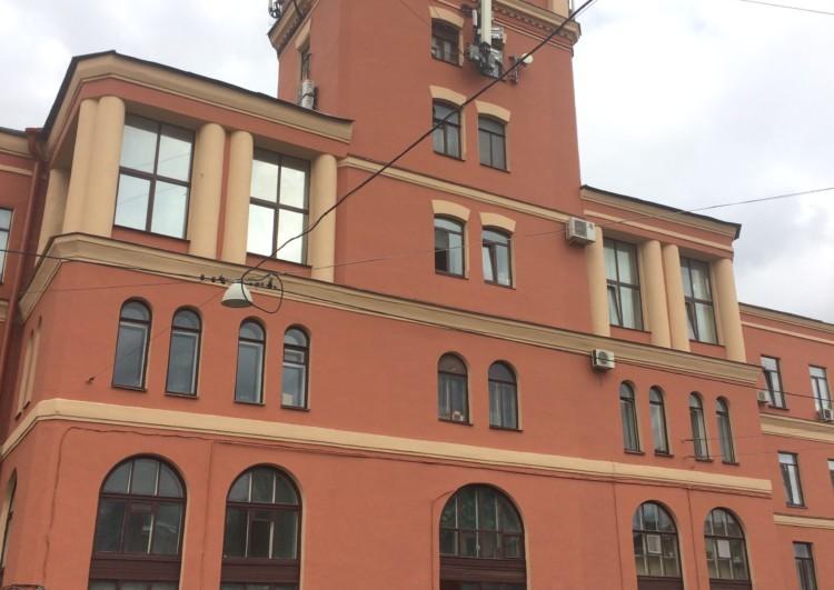 качественный ремонт фасада зданий