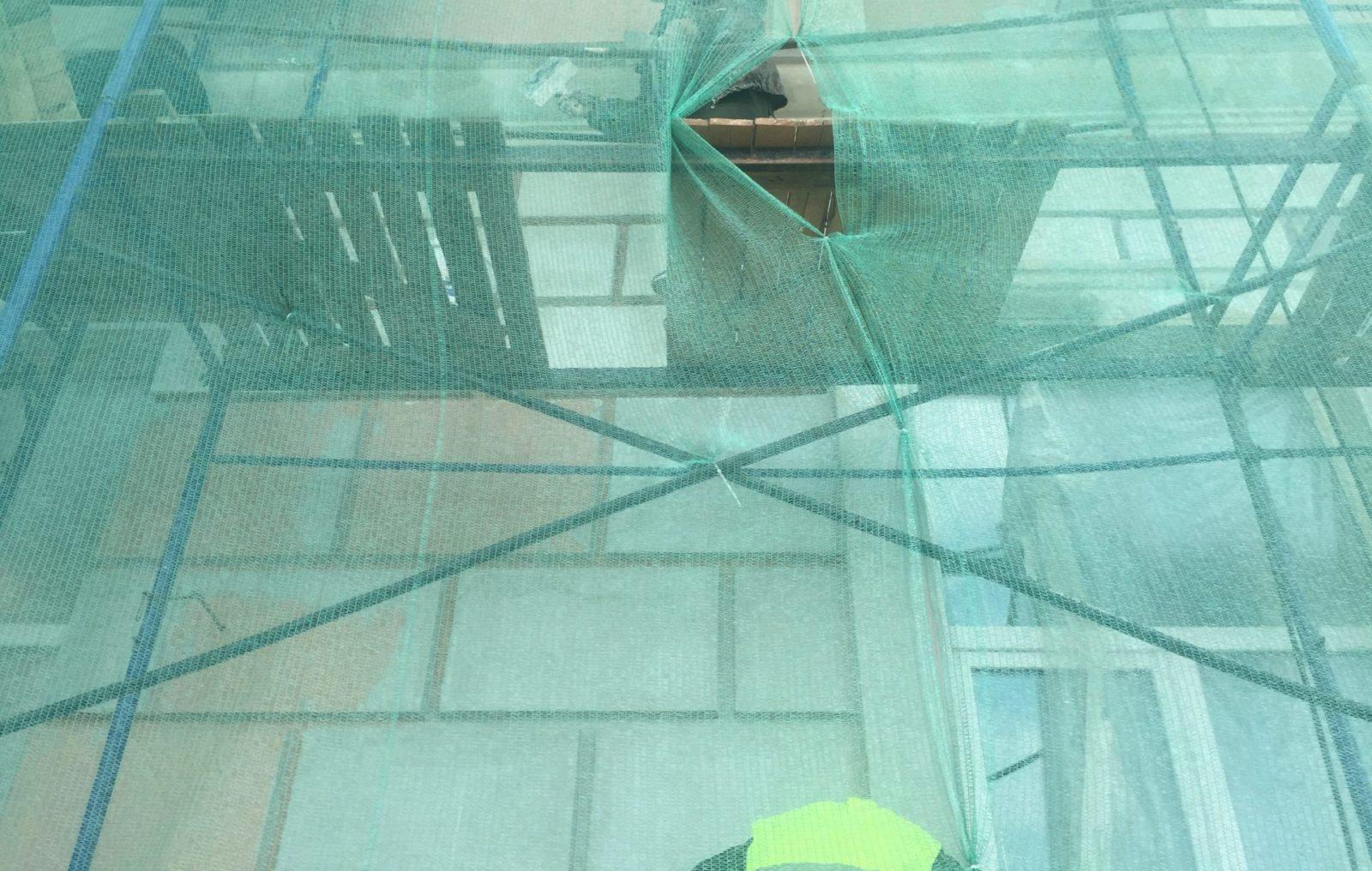 Стоимость ремонта фасада в сжатые сроки на ул. Набережная Обводного канала, д.14 в СПб