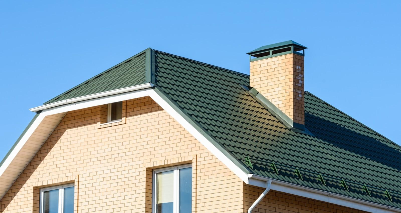 Выбор кровельного материала для крыши