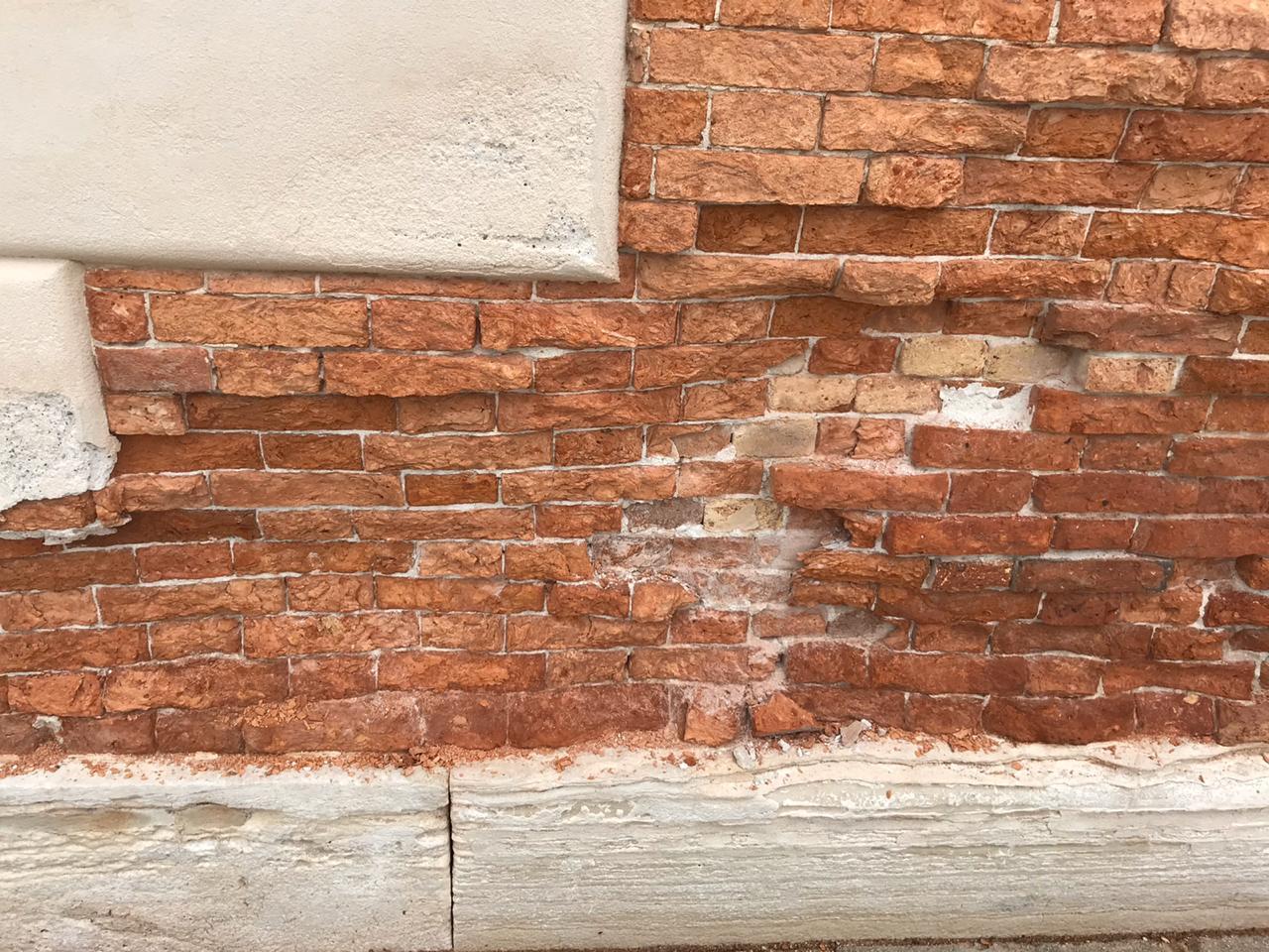 Цена комплексного качественного ремонта фасада в Питере