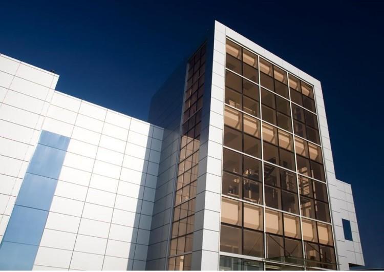 Облицовка фасада из композитных панелей под ключ