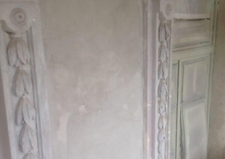 Реставрация фасадов зданий под ключ